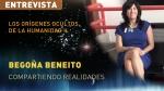 Entrevista BEGOÑA BENEITO