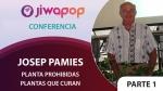 JOSEP PAMIES PARTE 1