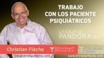 TRABAJO CON LOS PACIENTE PSIQUIÁTRICOS
